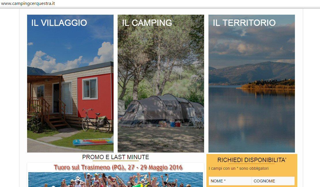 Sito Camping Cerquestra 2