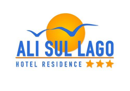 Logo Hotel Ali sul Lago