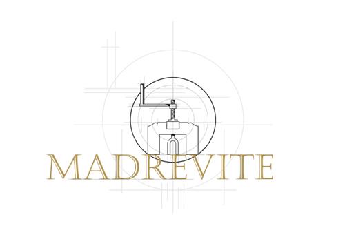 Madrevite Logo