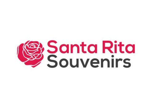 Santa Rita Souvenirs Logo