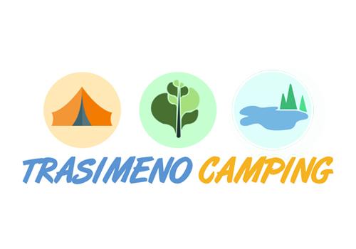 Trasimeno Camping logo