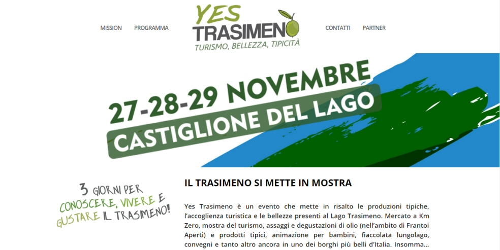 Yes Trasimeno 1
