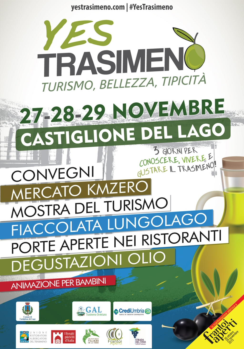 Yes Trasimeno 4