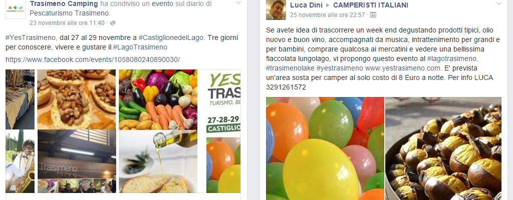 Yes Trasimeno 5
