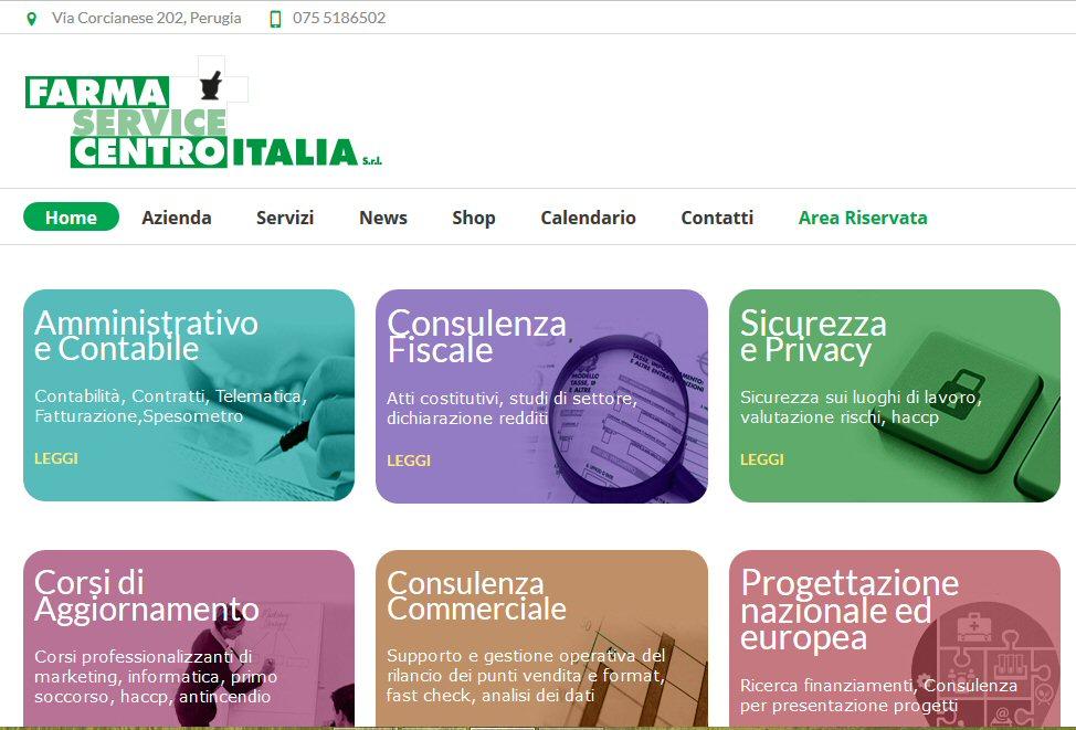Farmaservice centro Italia 1