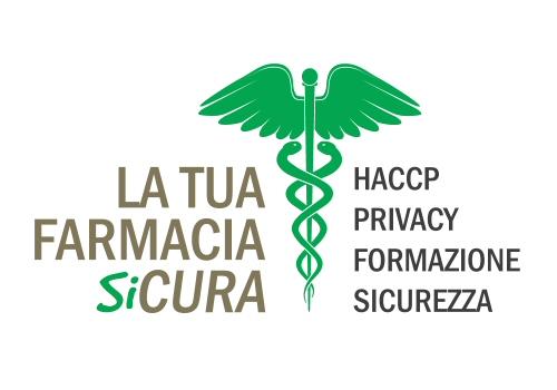 Logo la tua farmacia sicura