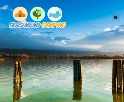 sito internet campeggi lago trasimeno