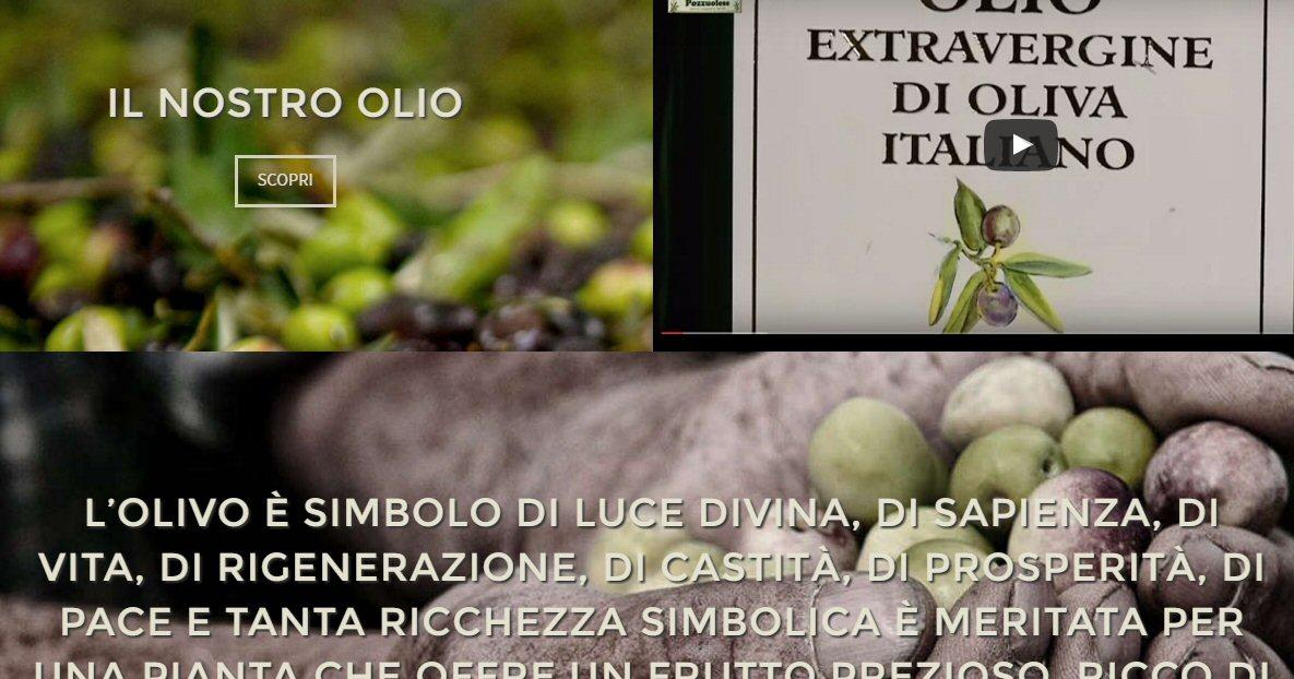 Cooperativa Oleificio Pozzuolese 2