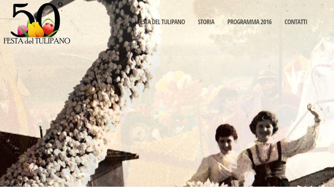 Festa del tulipano sito1