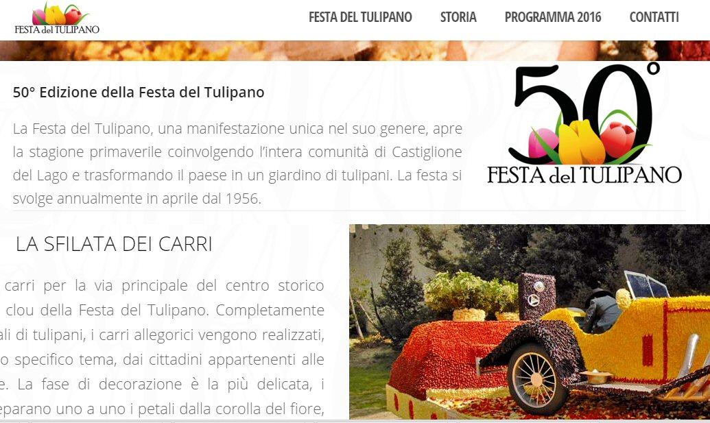 Festa del tulipano sito2