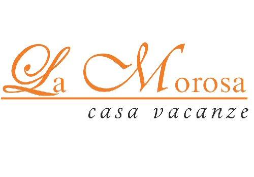 Logo La Morosa 500x350