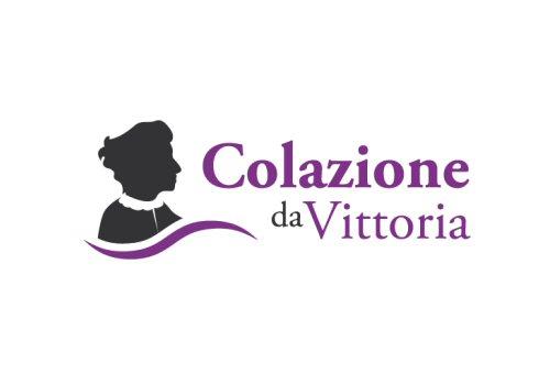Logo Colazione da Vittoria