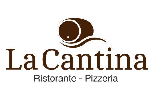 Logo La Cantina 500x350