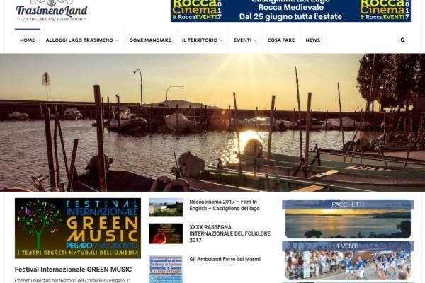 siti internet turismo