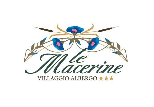 Logo Albergo Le Macerine