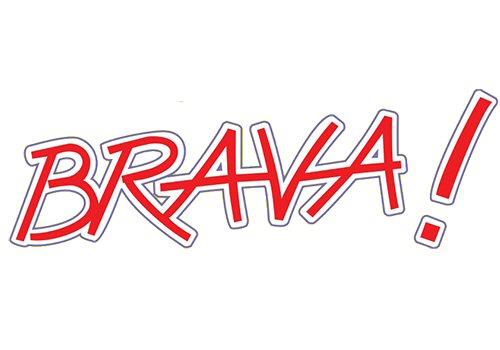 Logo Brava Store