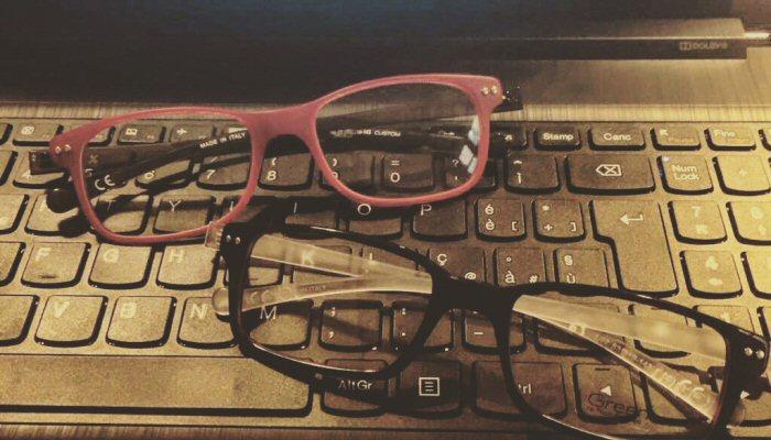Siti di vendita online di occhiali