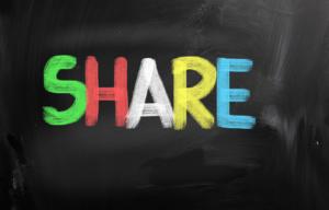 share button negli ecommerce