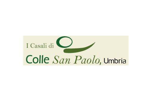 Colle San Paolo Logo