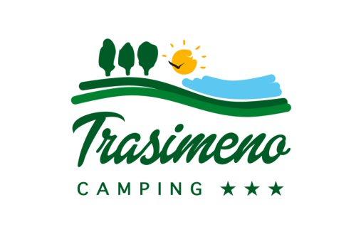 Logo Camping Trasimeno