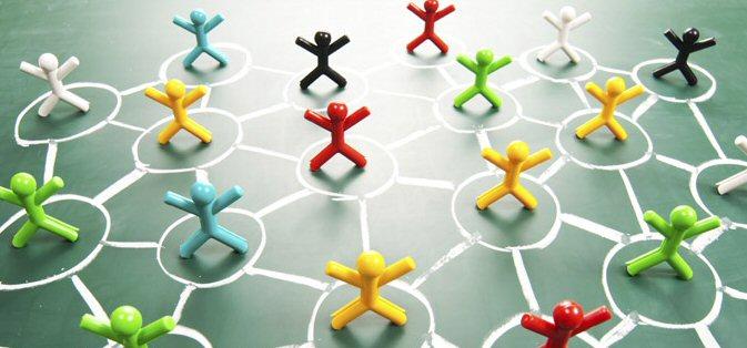 assistenza social network