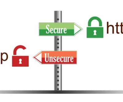 mettere in sicurezza i siti internet