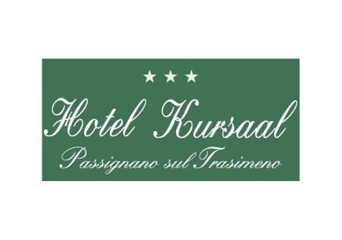 Hotel Kursaal Logo