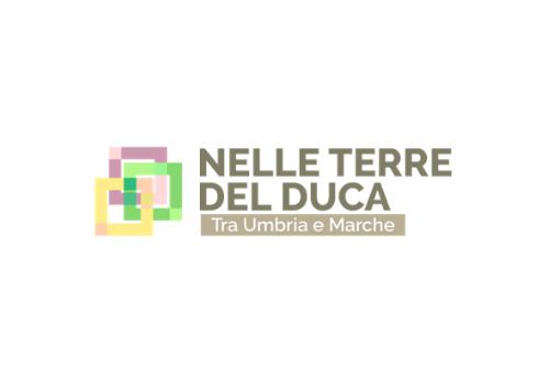 Logo nelle terre del duca