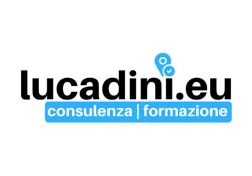 Luca dini logo