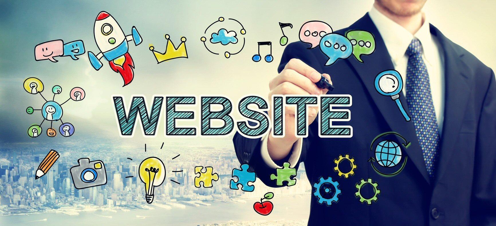 Quanto costa un sito web professionale 2