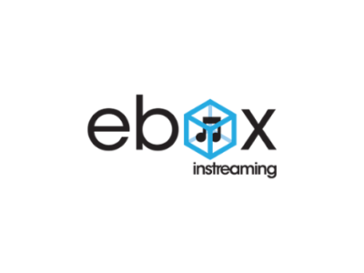 Shop Ebox in streaming logo