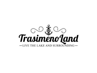 Trasimeno Land Logo